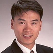 Photo of Chao Huang, M.D.