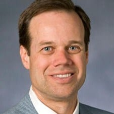 Photo of David H. Harpole, M.D.