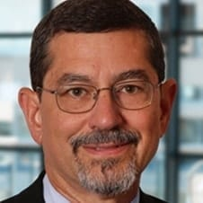 Photo of David P. Carbone, M.D.