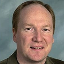Photo of Goetz H. Kloecker, M.D.