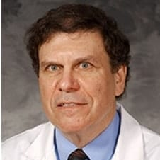 Photo of Dr. H. Ian Robins