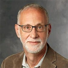 Photo of Dr. Mark R. Cullen