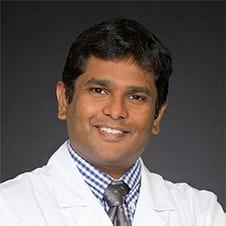 Photo of Pragatheeshwar Thirunavukarasu, M.D.