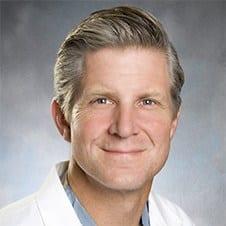 Photo of Scott J. Swanson, M.D.