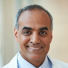 Photo of Sunil Singhal, M.D.