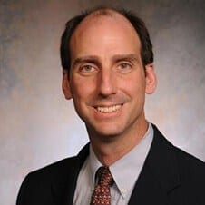 Photo of Samuel Armato, M.D.