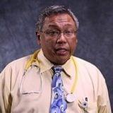 Photo of Dr. Eric Toloza