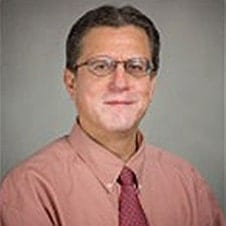 Photo of Alberto A. Chiappori, M.D.