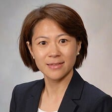 Photo of Yanyan Lou, M.D.