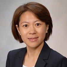Photo of Yanyan Lou, M.D.