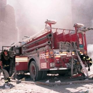 9/11 and Mesothelioma Risk