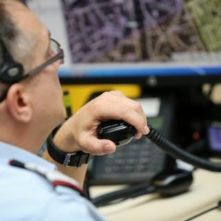 911 Dispatchers in Florida May Have Been Exposed to Asbestos
