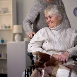 Becoming a Mesothelioma Caregiver