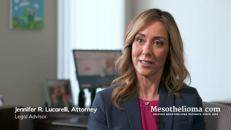 Mesothelioma Law Firms Experienced Asbestos Lawyers