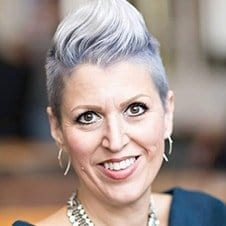 Heather Von St. James is a mesothelioma survivor and advocate.