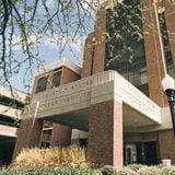 St. Luke's Mountain States Tumor Institute (MSTI): Boise