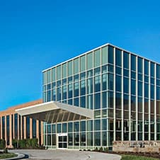 Photo of St. Joseph Mercy Ann Arbor Cancer Center