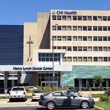 CHI Health Henry Lynch Cancer Center