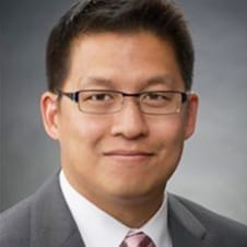 Photo of Dr. Evan S. Ong