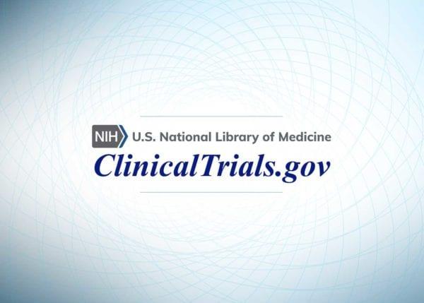 ClinicalTrials.gov logo image