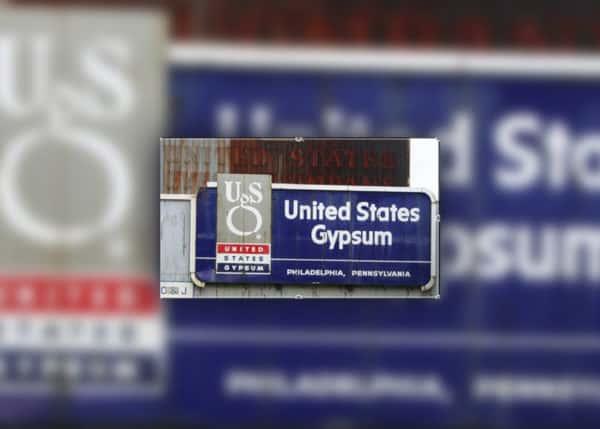 United States Gypsum