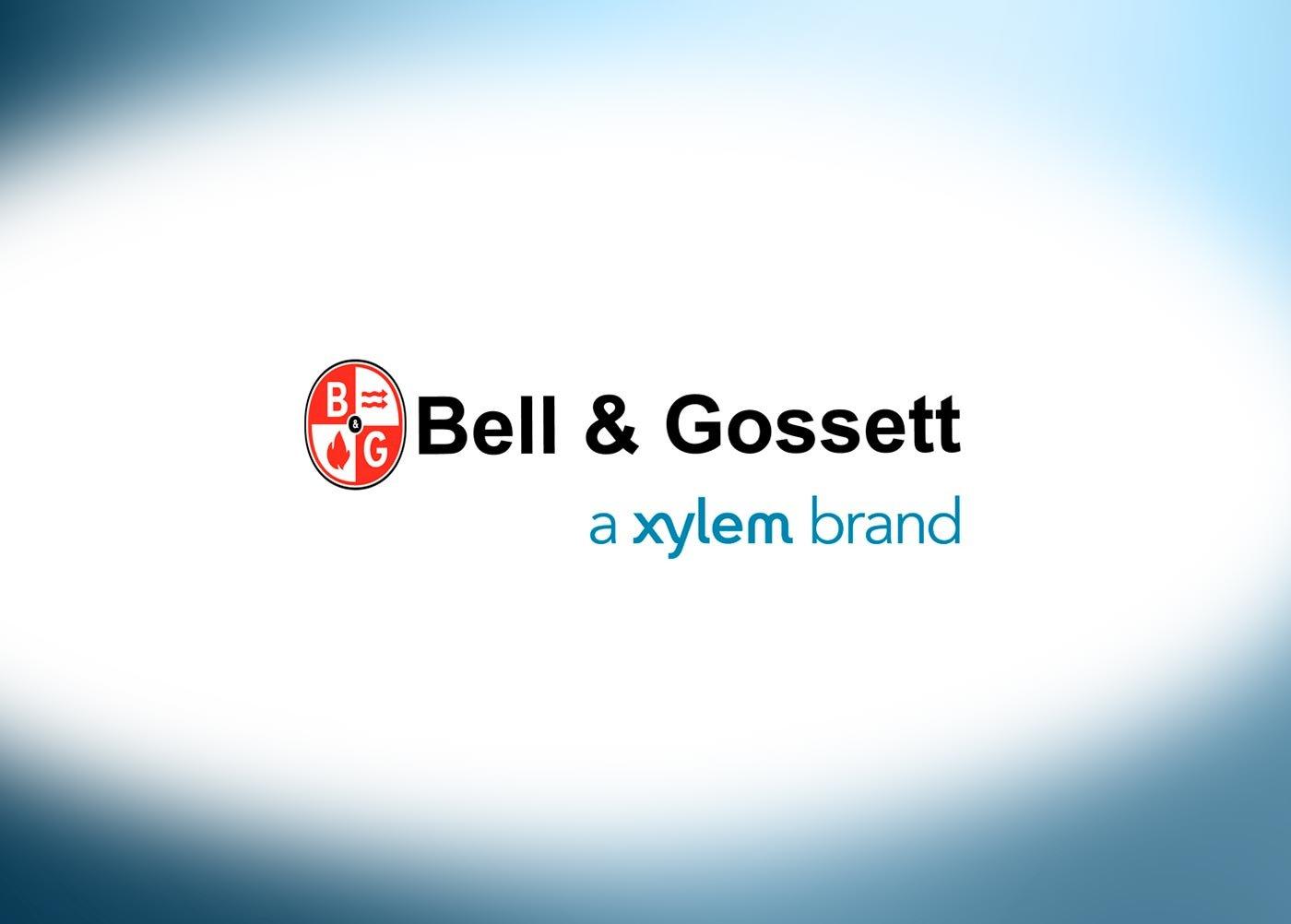 Bell & Gossett Company Logo