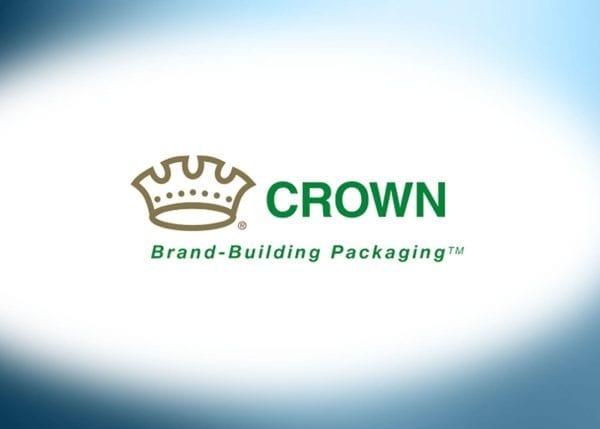 Crown Cork & Seal Company Logo