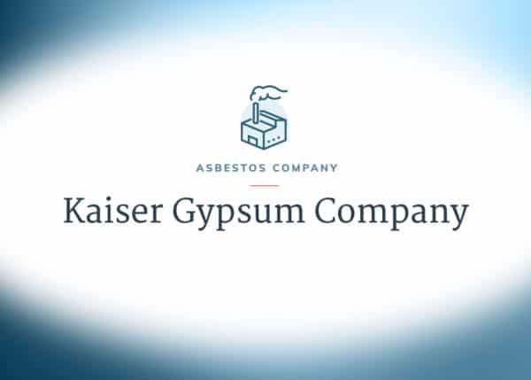 Kaiser Gypsum