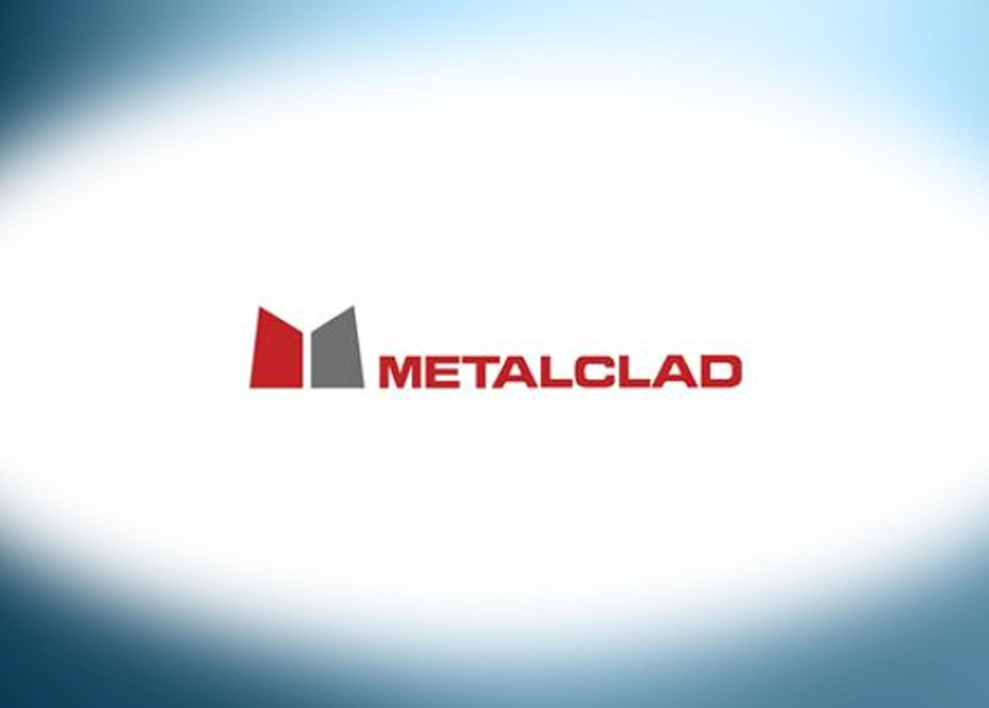 Metalclad Insulation Company Logo