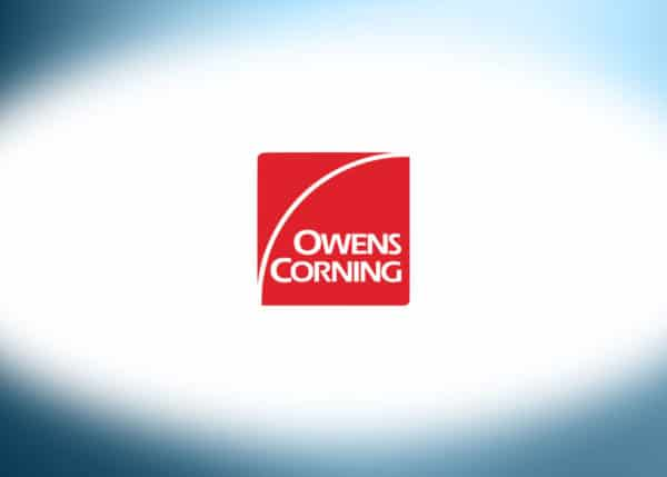 Owens Corning/Fibreboard Corporation Logo
