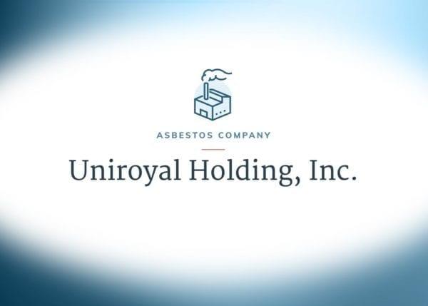 Uniroyal Holding, Inc.