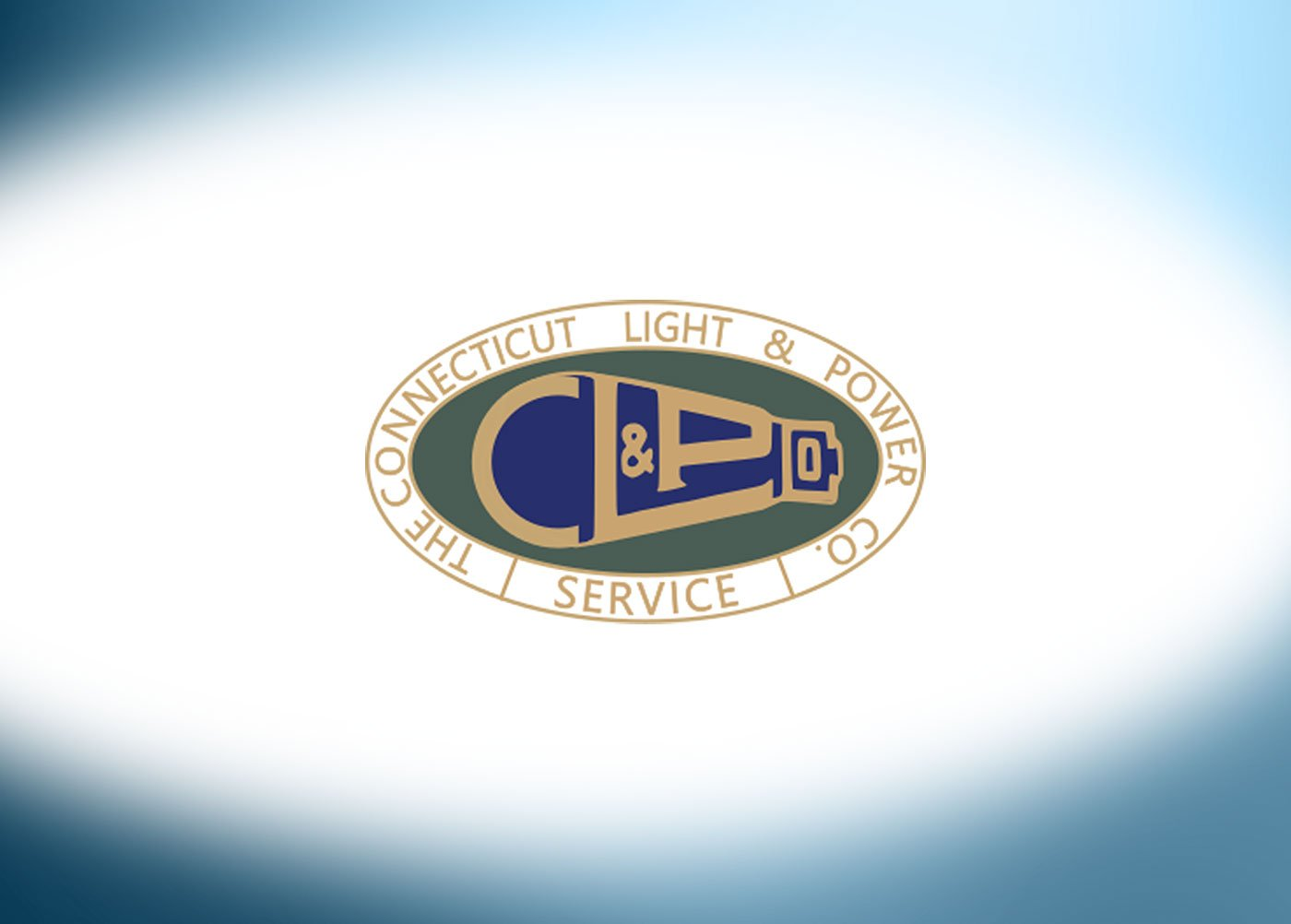 Connecticut Light and Power Logo