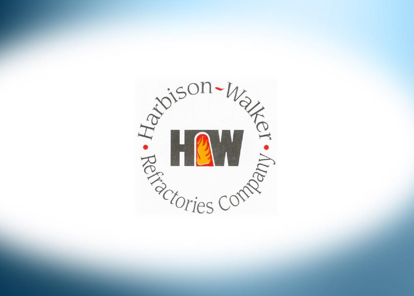 Harbison-Walker logo