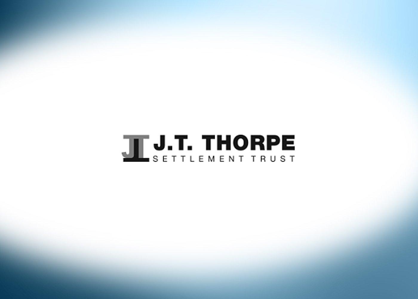 JT Thorpe, Inc. Logo