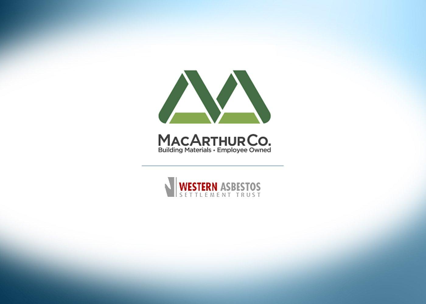 Western MacArthur Logo
