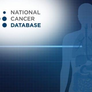 National Cancer Database Logo