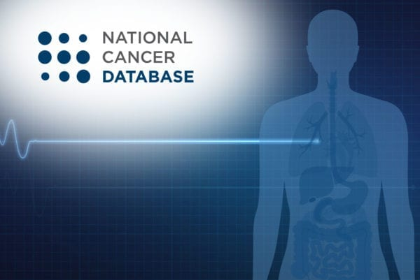 National Cancer Database Logo