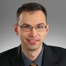 Photo of Daniel M. Tuvin, M.D.