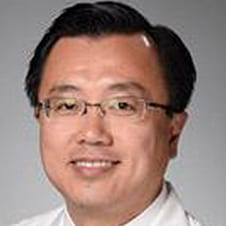 Photo of Michael Yuechia Chang, M.D.