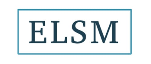 ELSM law firm logo