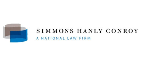 Simmons Hanly Conroy law firm logo