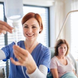 FDA Approves New Pleural Mesothelioma Treatment