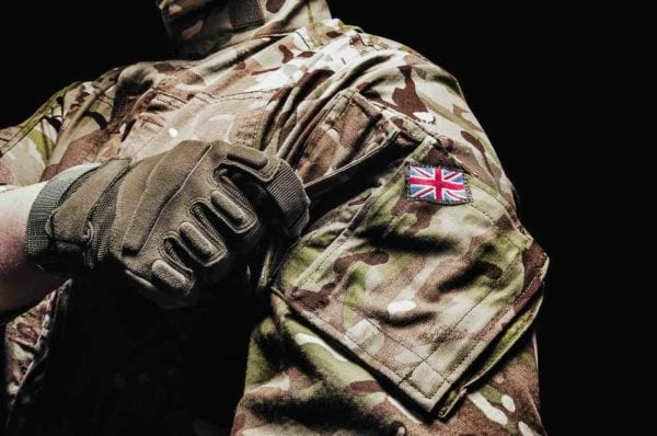 U.K. Study Reports on Experiences of Veterans With Mesothelioma