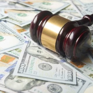 Garrett Motion Files for Bankruptcy While Facing Asbestos Exposure Claims