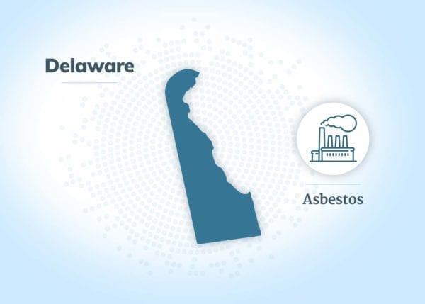 Asbestos exposure in Delaware