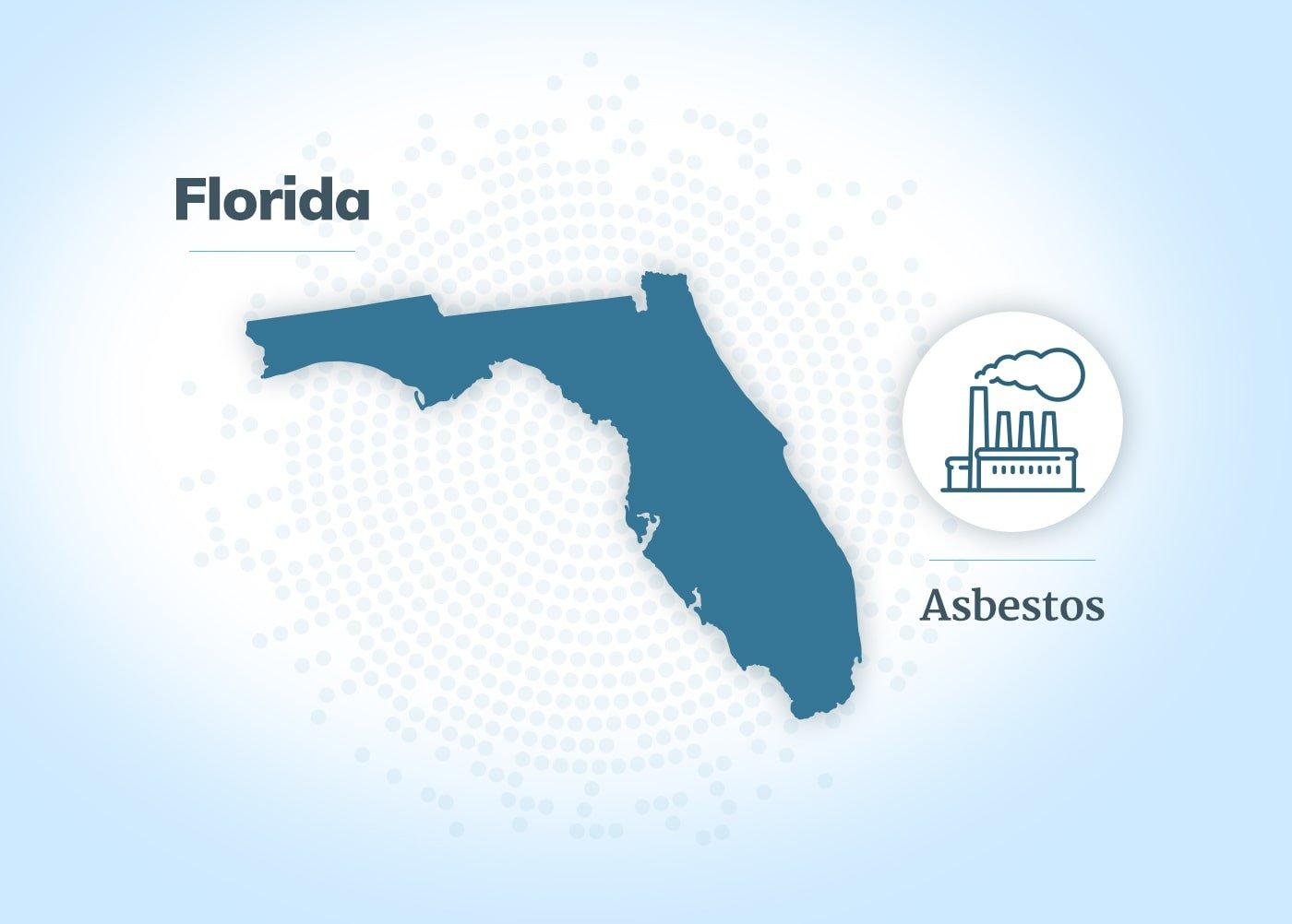 Asbestos exposure in Florida