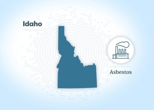 Asbestos exposure in Idaho