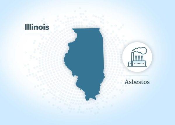 Asbestos exposure in Illinois