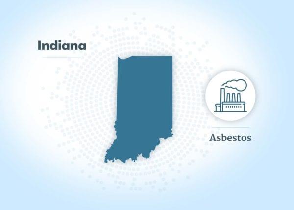 Asbestos exposure in Indiana