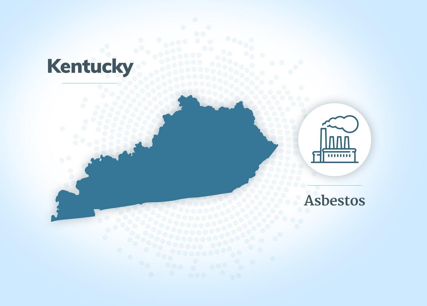 Asbestos exposure in Kentucky